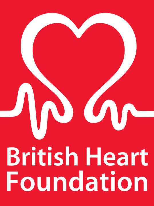 Support the BHF