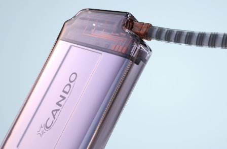 Implantable Medical Device for Closed-Loop Therapy (CANDO Project)