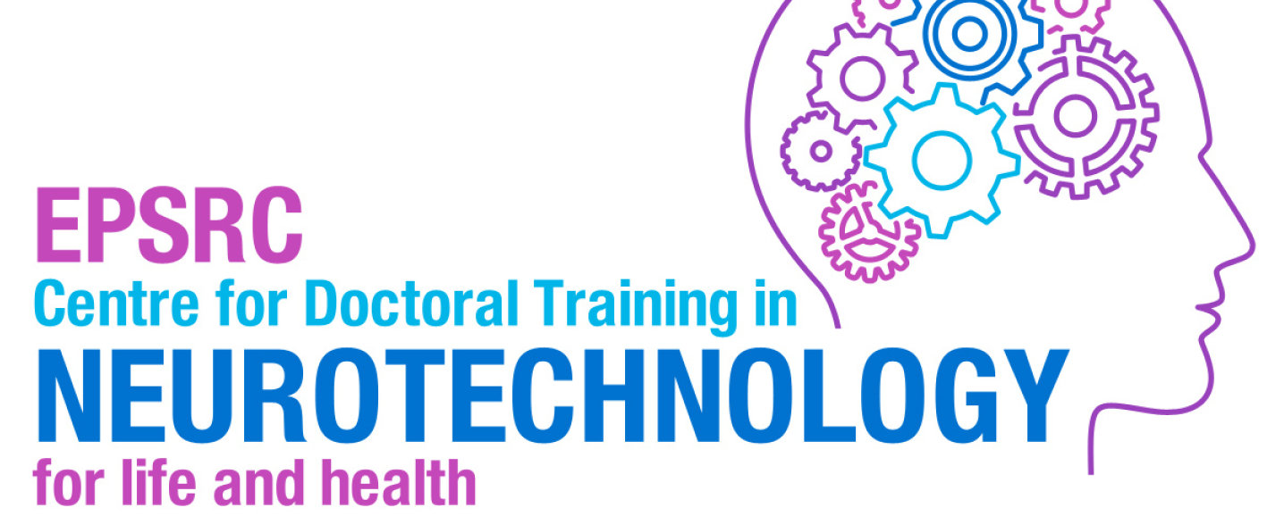 CDT Neurotechnology logo