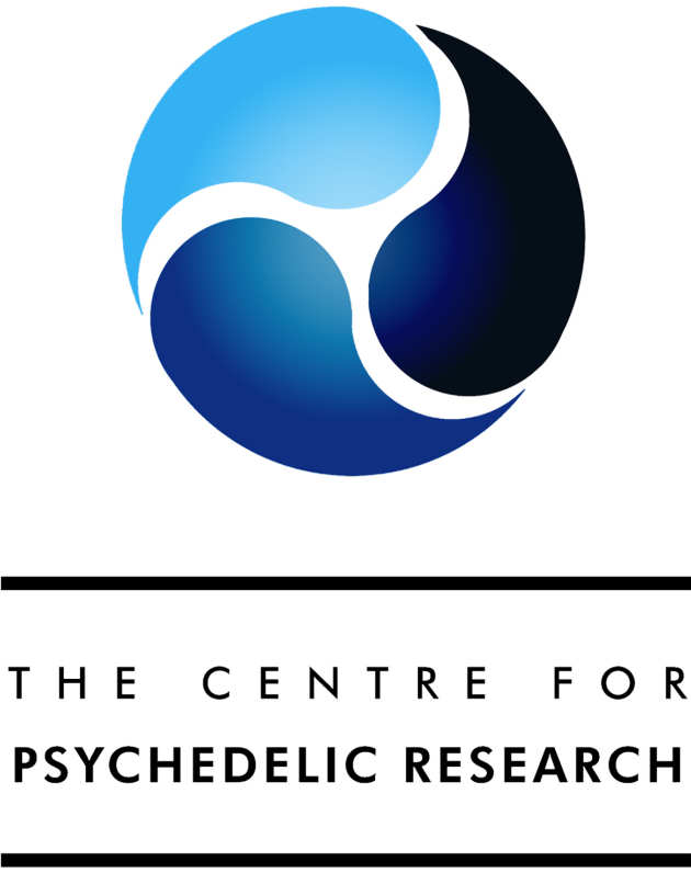 The Centre for Psychedelic Research logo