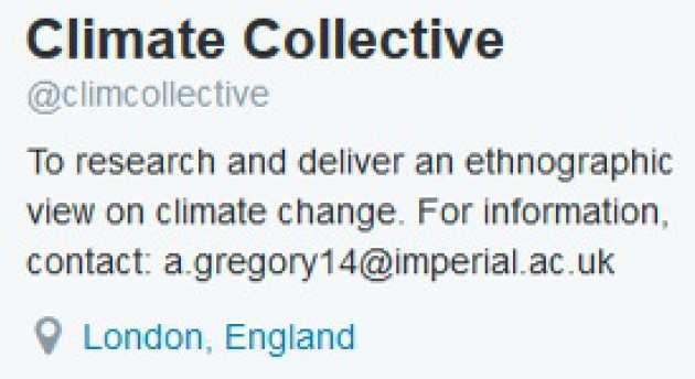 Climate Collective