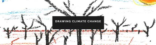 Drawing Climate Change