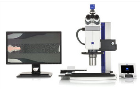 Carl Zeiss Axio Zoom.V16 Research Zoom Microscope