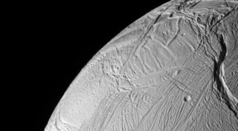 Enceladus Fly-By