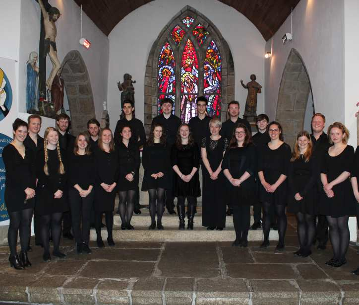 Imperial College Chamber Choir