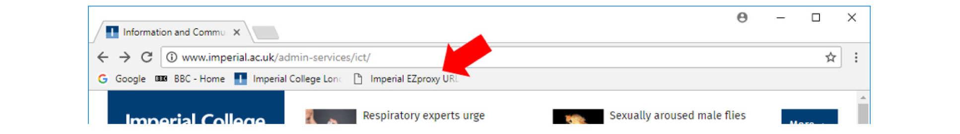 Free Ezproxy University Password