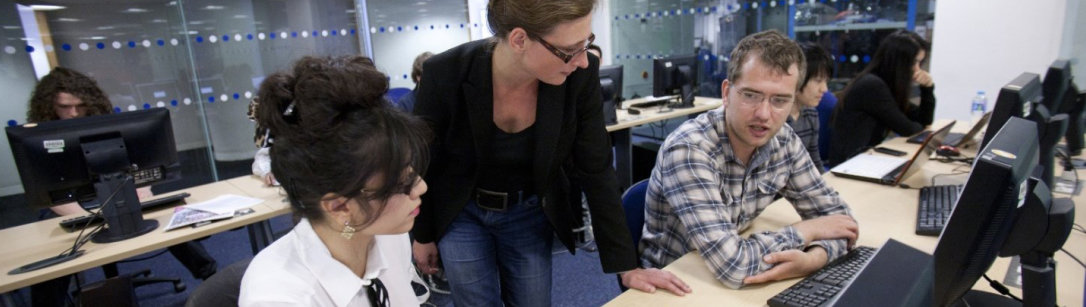 MSc Computing Science | Study | Imperial College London