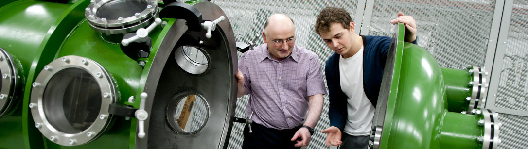 MSc Composites: the Science, Technology and Engineering