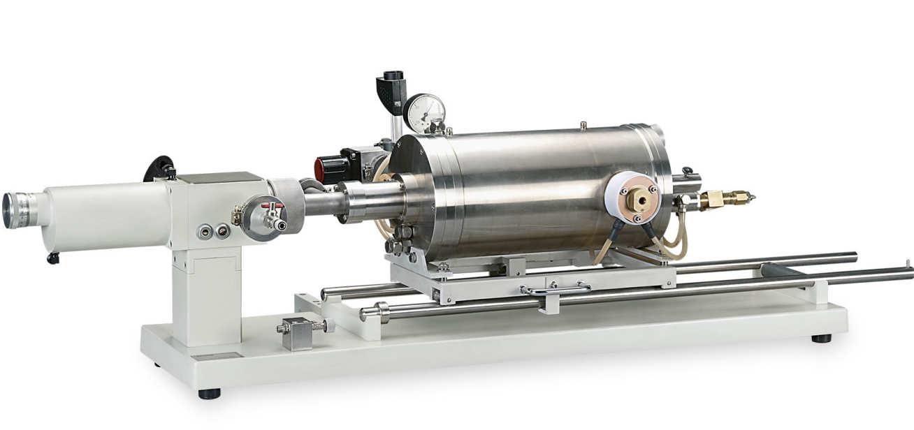 Netzsch 402E dilatometer