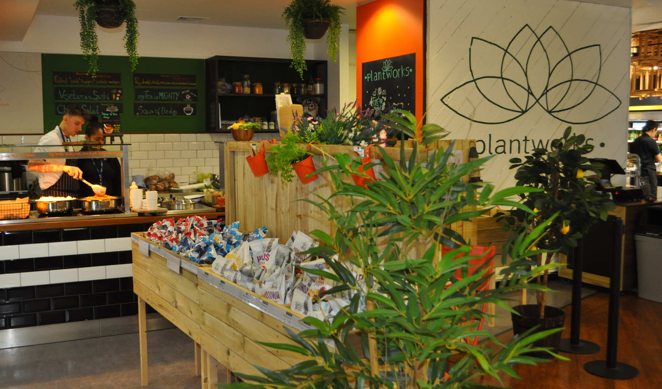 Plantworks image 1