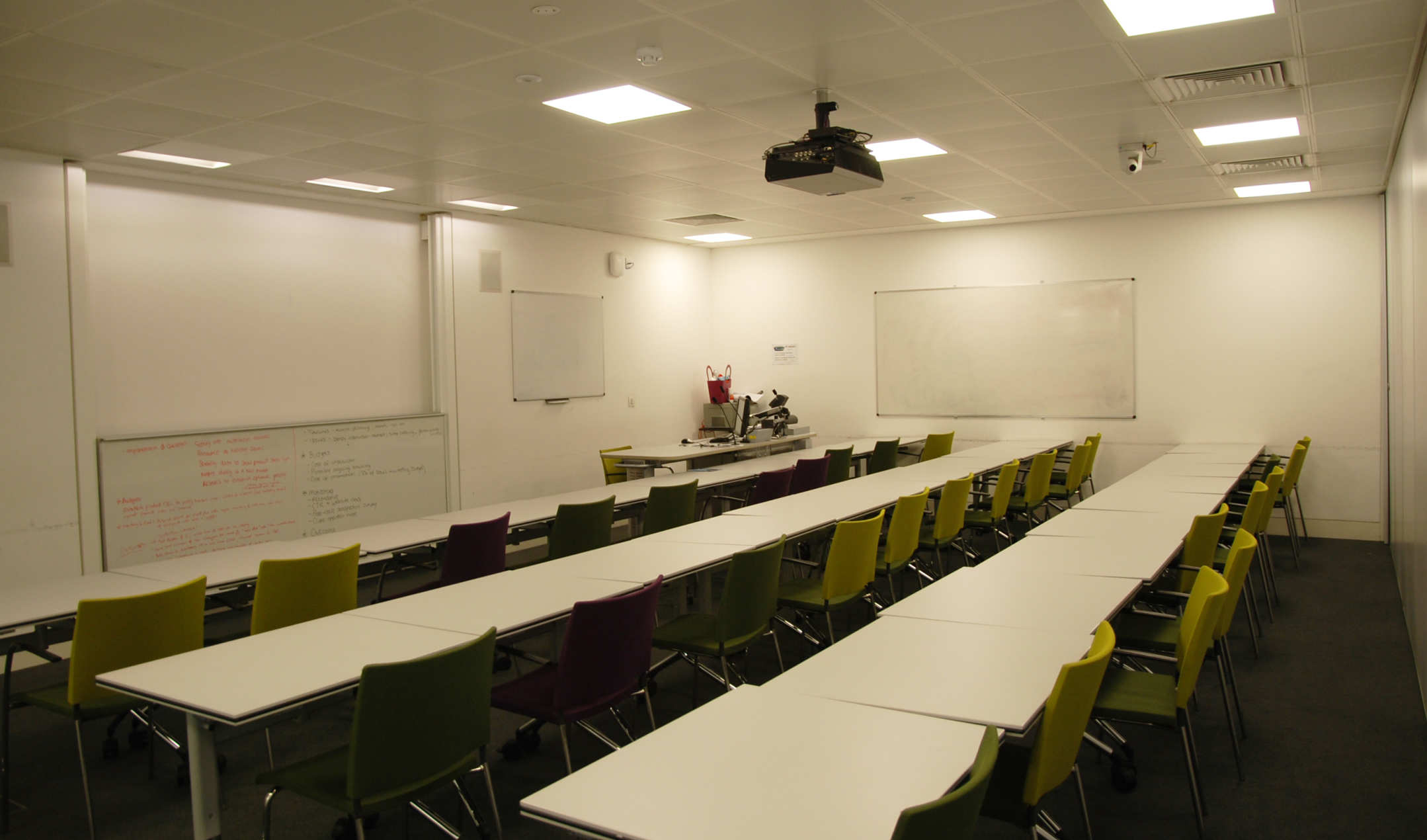 Skempton Building - Room 060 A