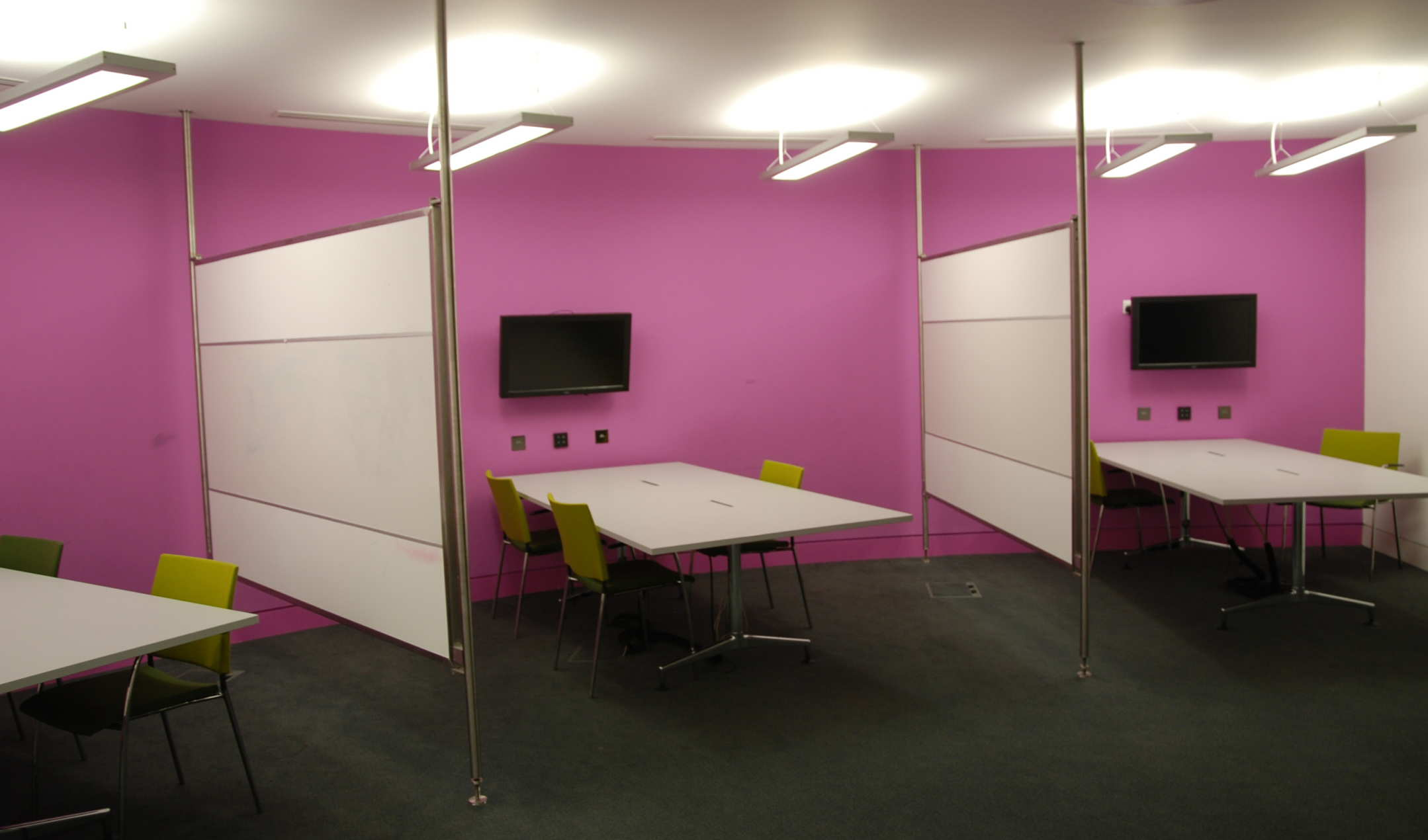 Skempton Building - Room 062