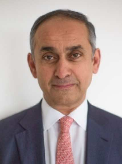 Professor The Lord Ara Darzi