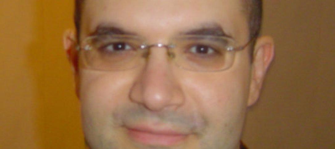 Dr Dimitrios Gerogiorgis (University of Edinburgh)