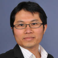Dr Hong Wong, Department of Civil and Environmenal Engineering, Imperial College London
