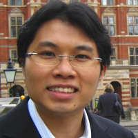 Dr Hong Wong