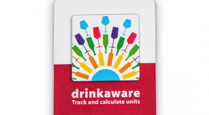 drinkaware: track and calculate units