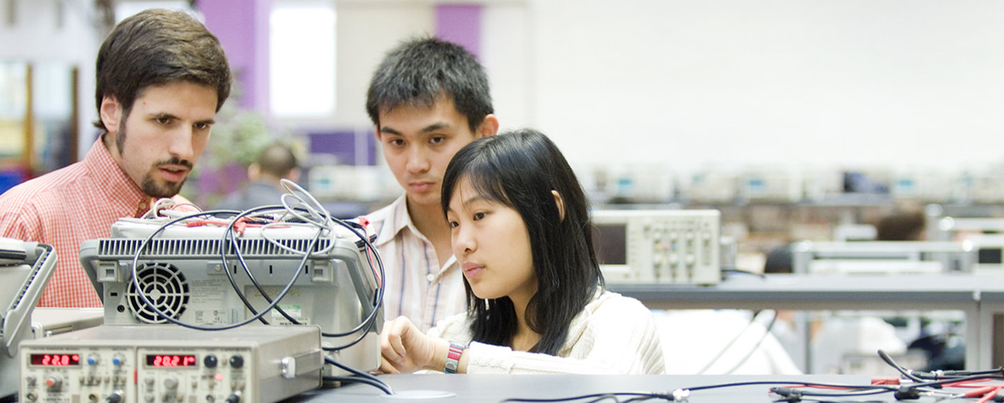 Beng Electrical And Electronic Engineering Study Imperial College London