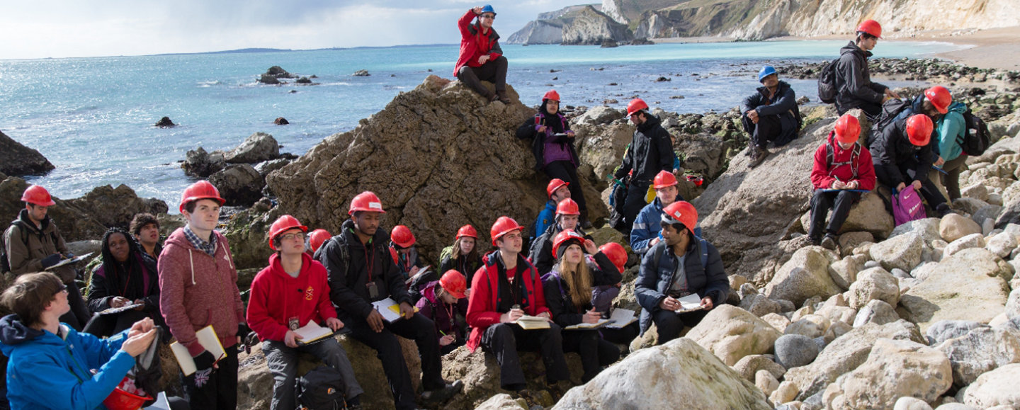 BSc Geophysics | Study | Imperial College London