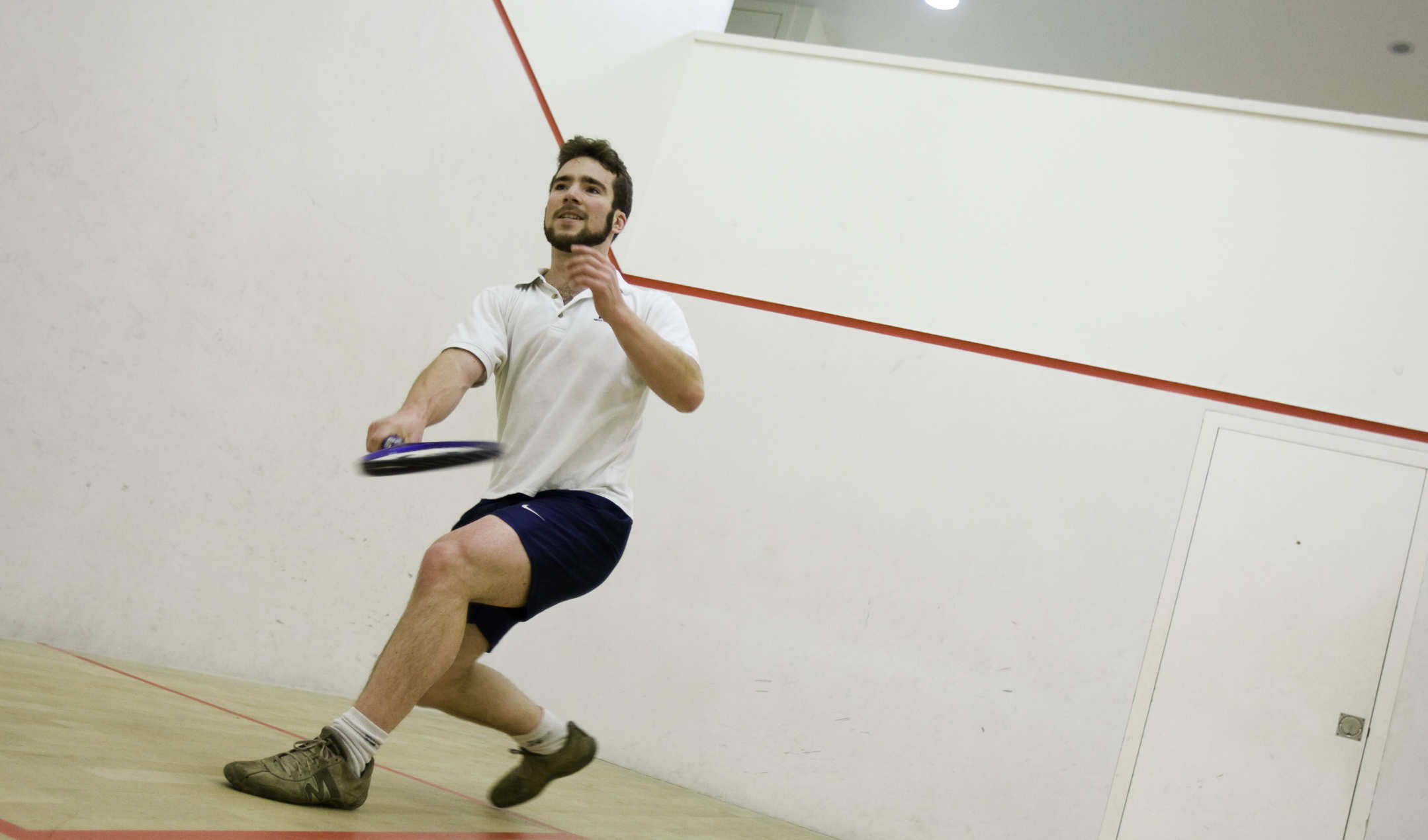 Squash Courts Administration And Support Services