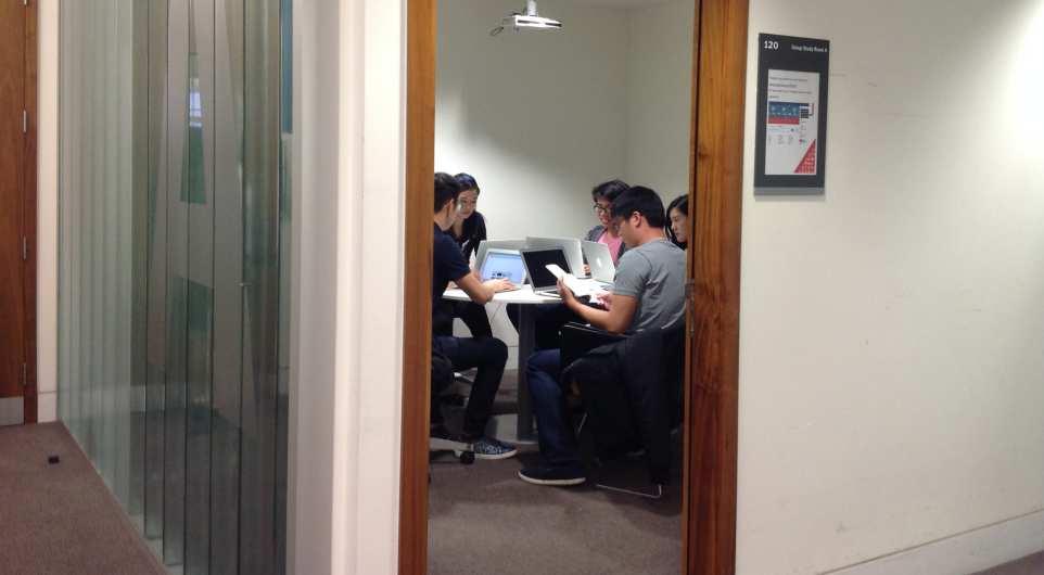 Dissertation study groups