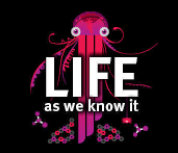 Life as we know it graphic