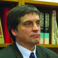 Prof Gavin Screaton