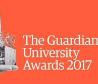 The Guardian University Awards 2017