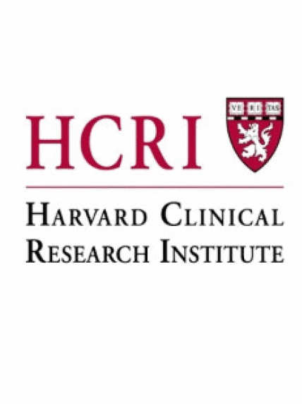 Logo of Harvared Clinical Research institute