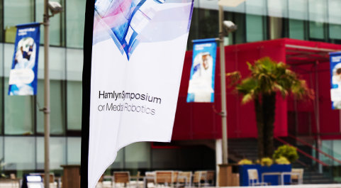 The Hamlyn Symposium