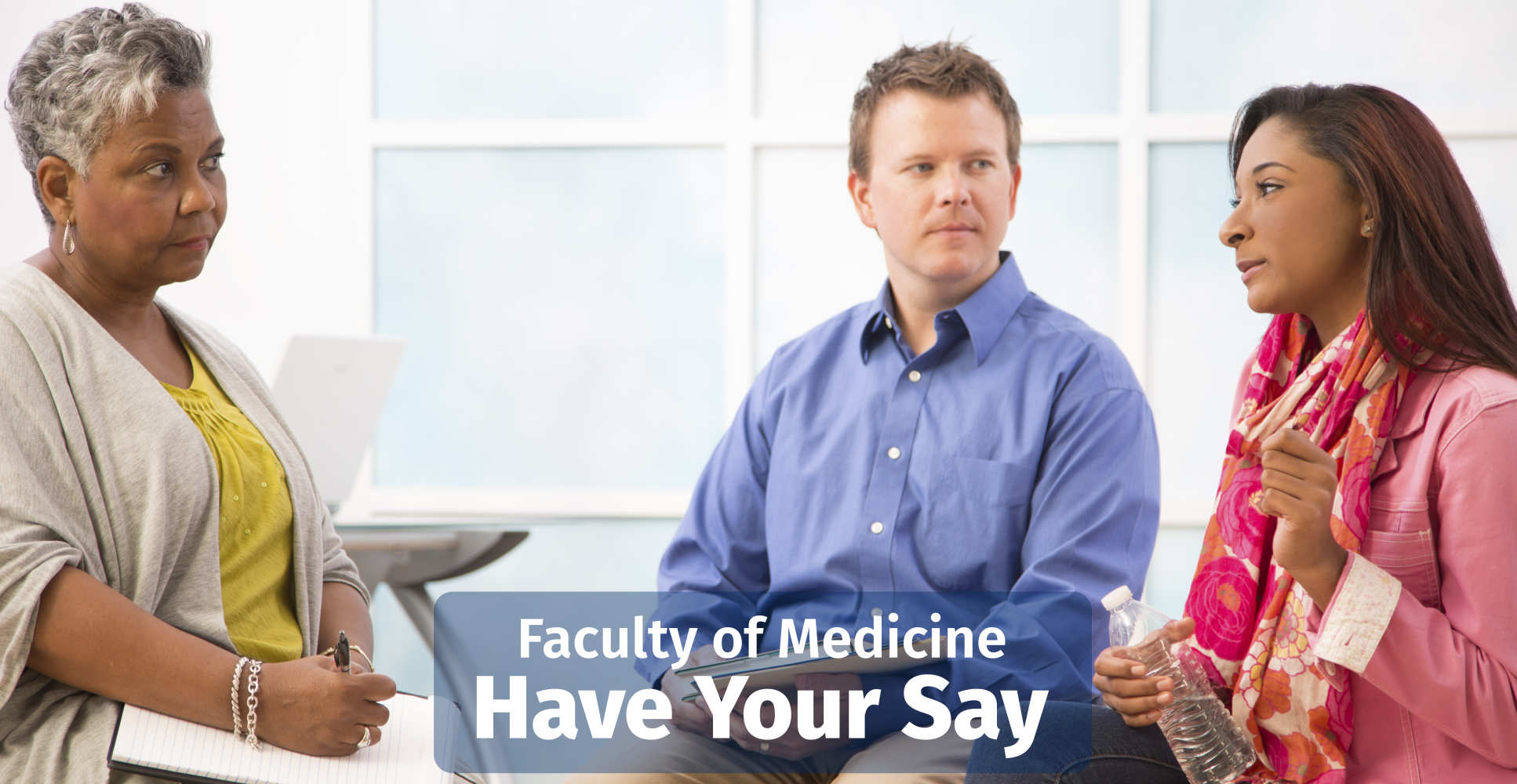Have Your Say Faculty of Medicine, Imperial College London