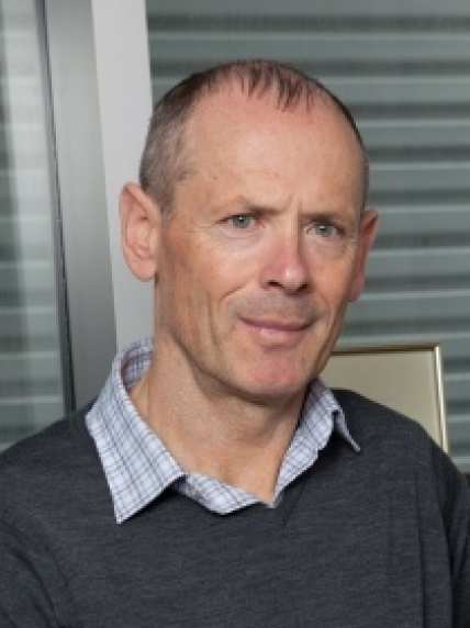 Professor David Holden