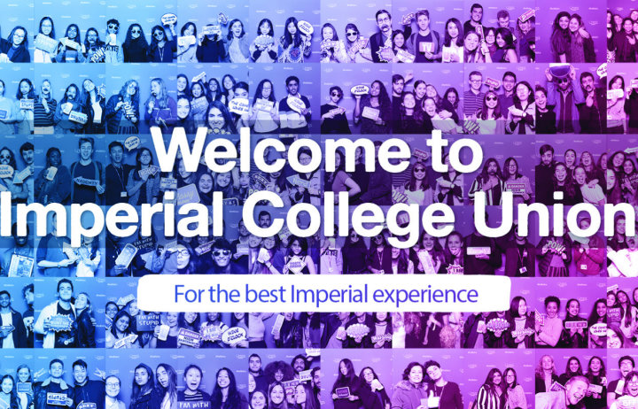 Welcome to Imperial College Union - For the best Imperial Experience
