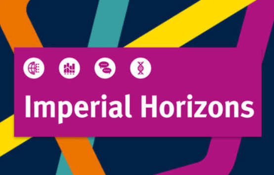 Imperial Horizons