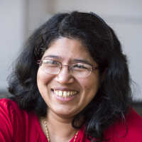 Dr Kodikara Manjula Dilkushi Silva, Department of Materials, Imperial College London