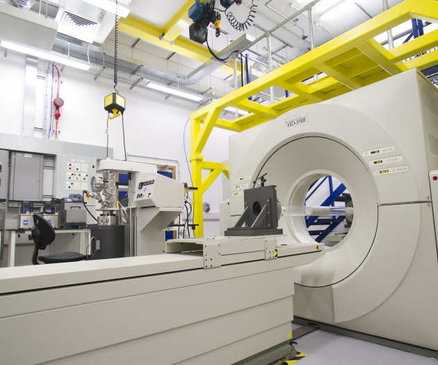 Imaging laboratory