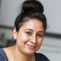 Miss Raj Gill, Department of Materials, Imperial College London