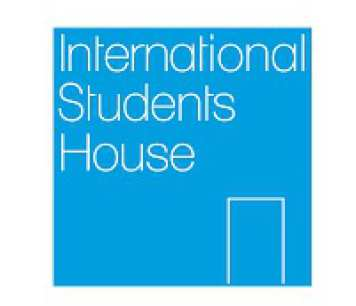 International Student House logo