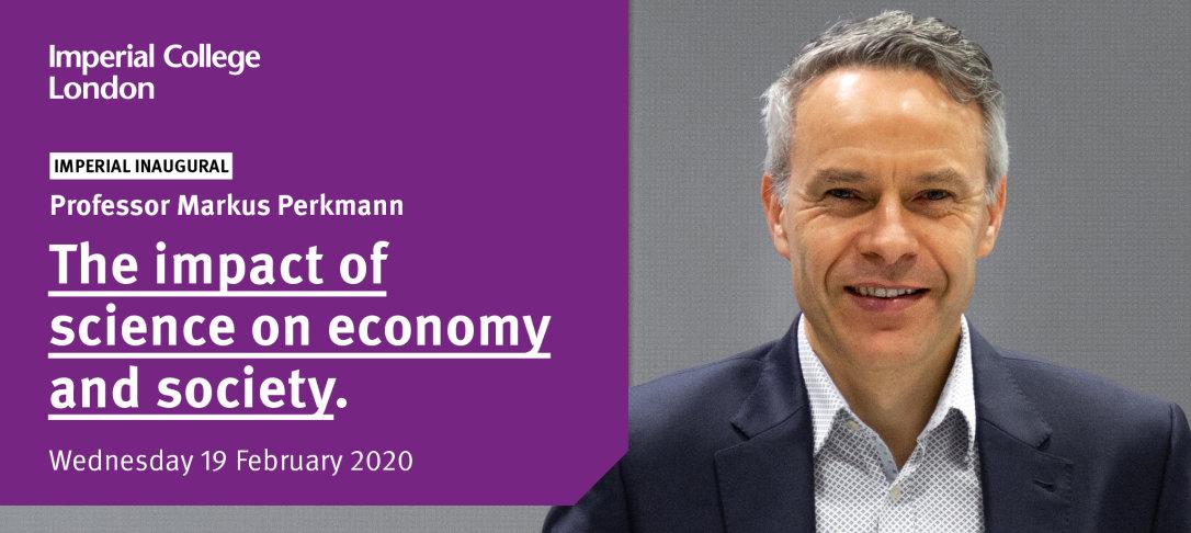 Professor Markus Perkmann