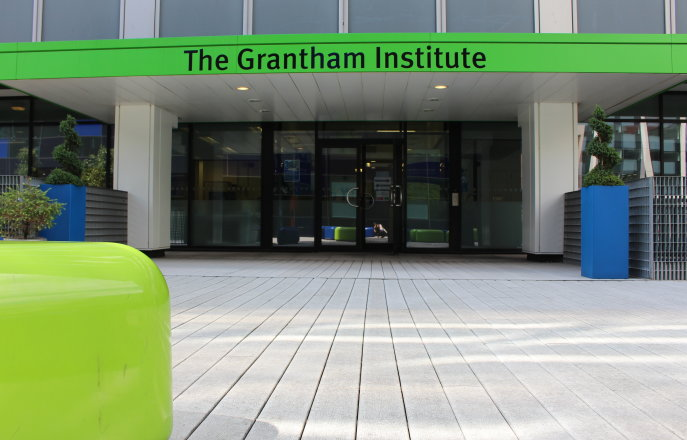 Grantham Institute - Climate Change and the Environment