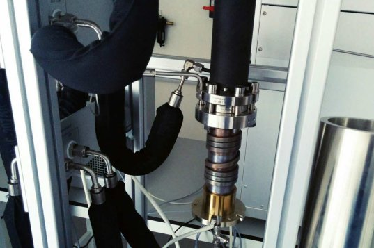 Rubotherm Magnetic Suspension Balance