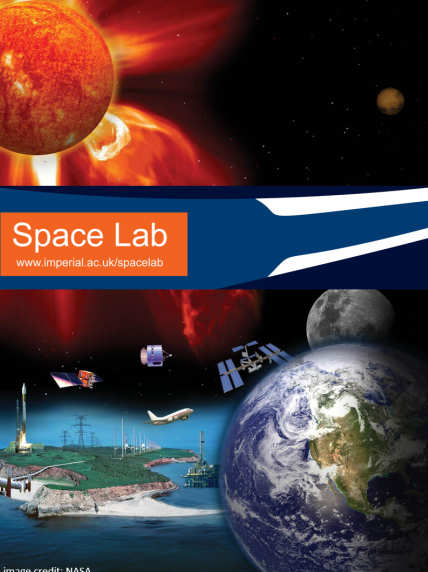 Space Lab network