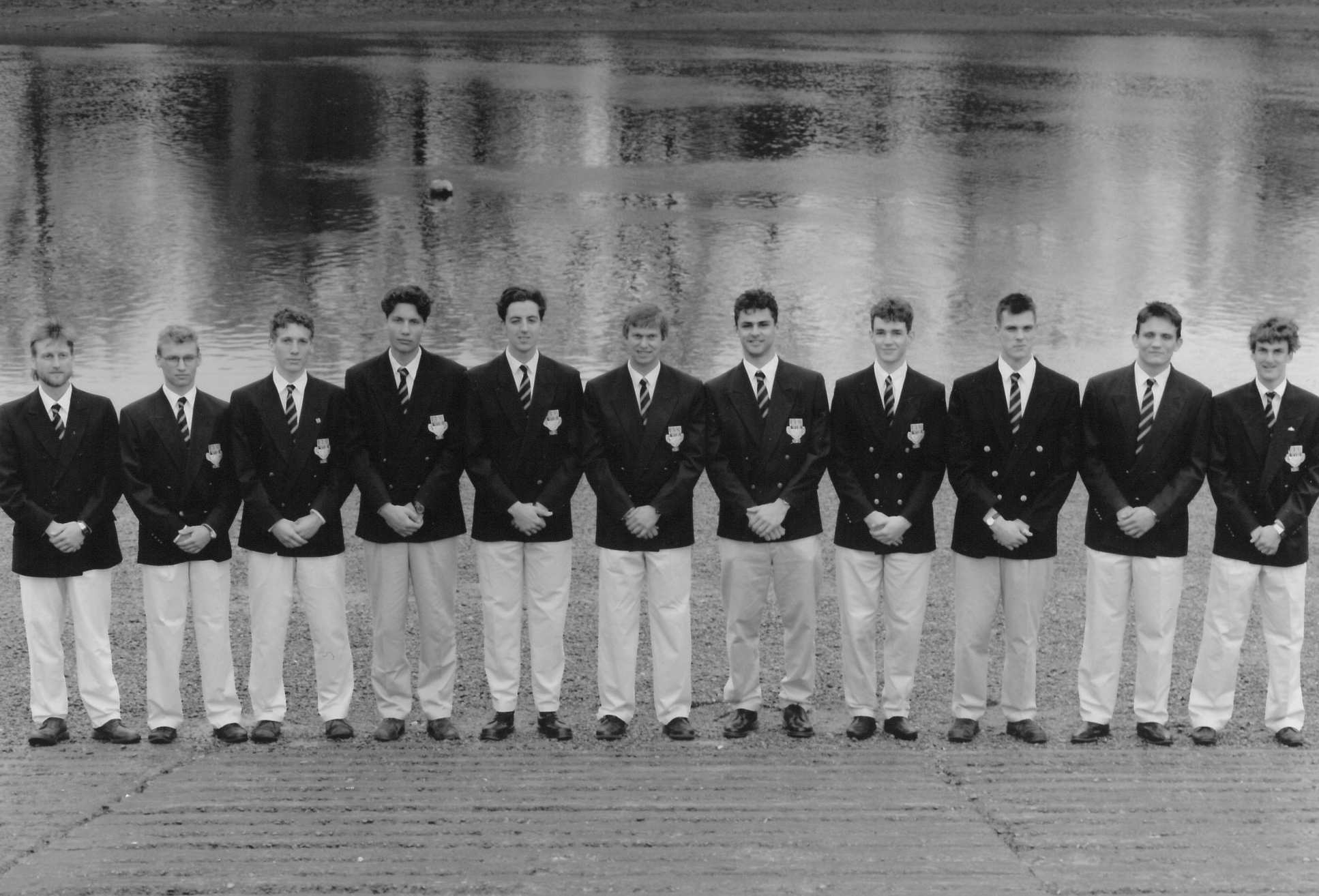 Imperial College Boat Club celebrates 100 years of rowing