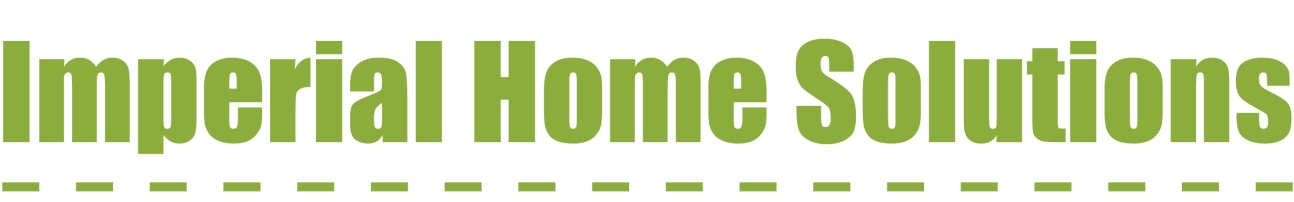 Imperial Home Solutions logo