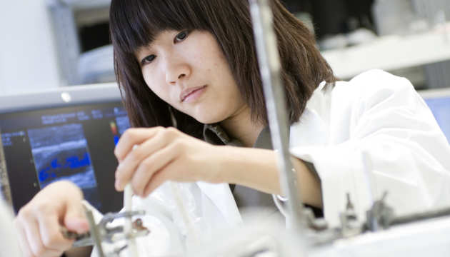 Meng Biomedical Engineering | Imperial College London