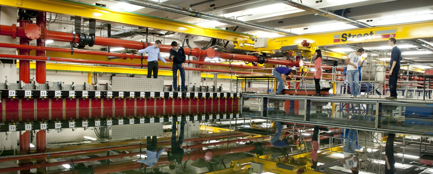 Fluid Mechanics | Research groups | Imperial College London