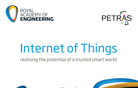 Internet of things realising the potential