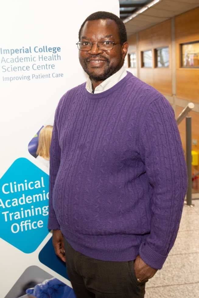 Moses Tanday, Biomedical Scientist at Imperial College Healthcare NHS Trust