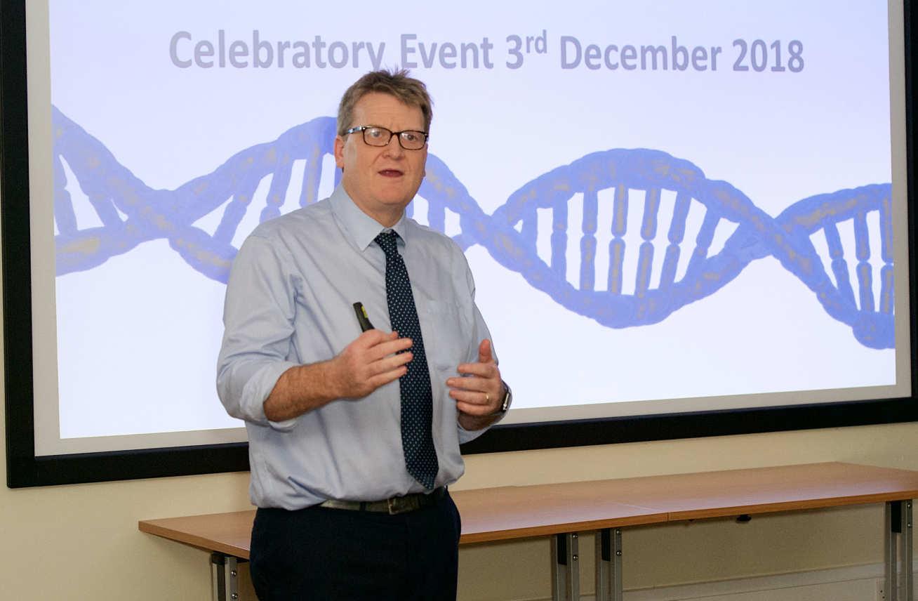 West London NHS Genomic Medicine Centre delivers on landmark genomic project