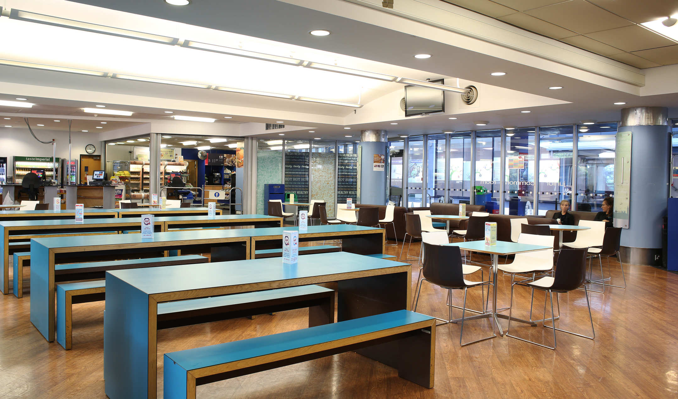 Junior Common Room Administration And Support Services